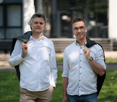 Software Unit, Dortmund, Le Bihan Projektmanagement
