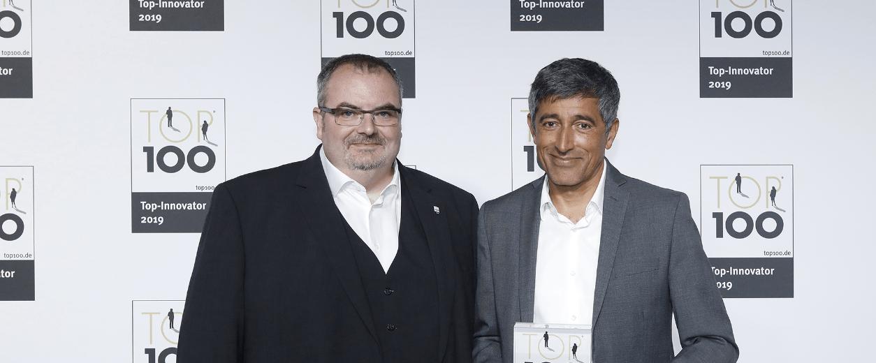Top-Innovator 2019 – Projektmanagement